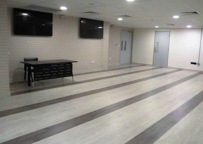 Basement Multi-Purpose Hall