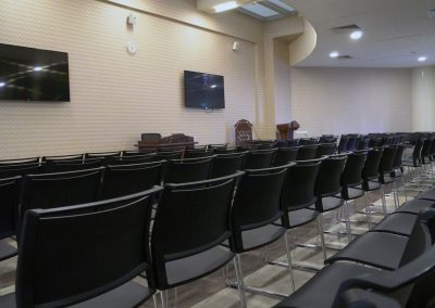 Level 4 Function Hall